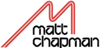 Matt Chapman Racing Logo
