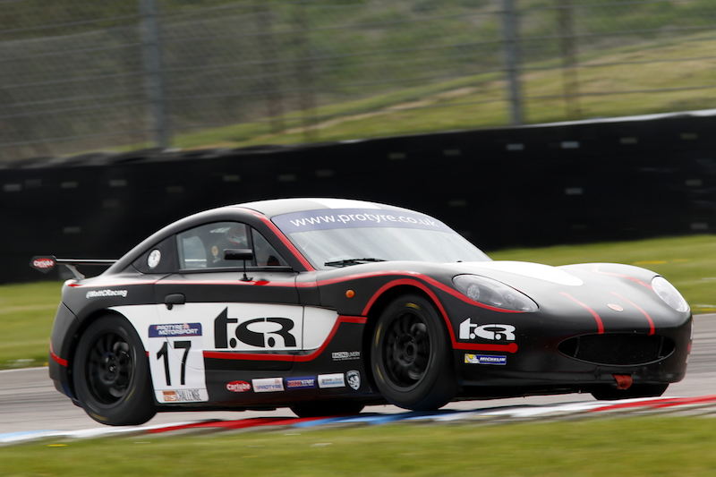 Matt Chapman Riding Kerb GT5